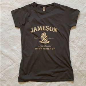 Jameson Whiskey 🥃 Ladies Tee